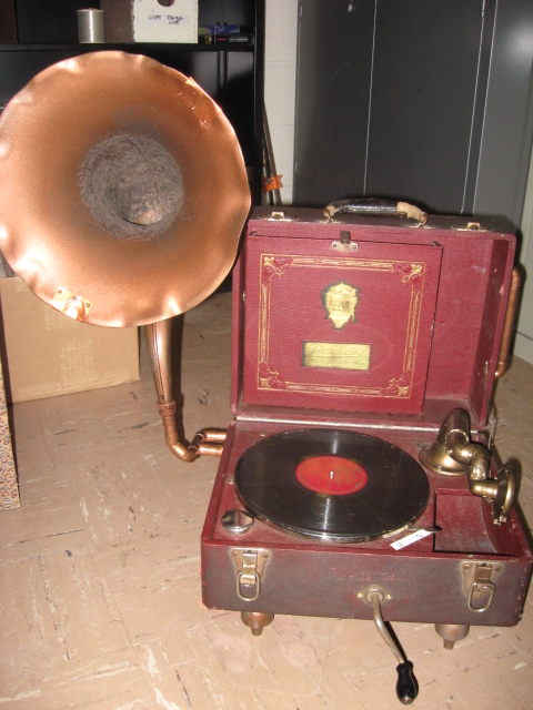 Twelfth Night - Gramophone