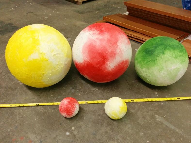 Planets A