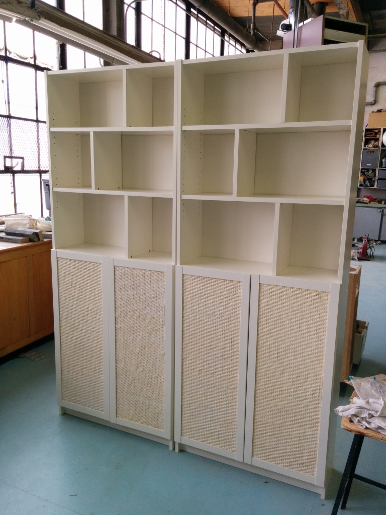 Cabinet B